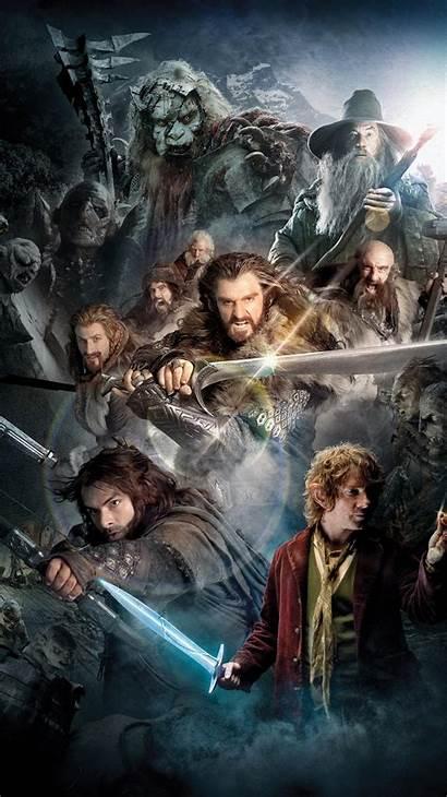 Hobbit Journey Unexpected Phone Moviemania Wallpapers Screen