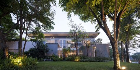 prime nature residence department  architecture archdaily