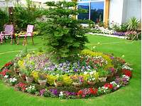 flower bed design ideas 27 Best Flower Bed Ideas (Decorations and Designs) for 2019