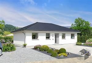Bungalow Bauen Preise : massivhaus bungalow 110 von town country haus ~ Frokenaadalensverden.com Haus und Dekorationen