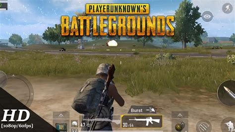 Pubg Mobile Android Gameplay 2 [1080p/60fps]