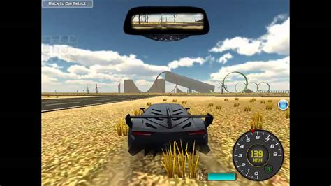 Madalin Stunt Cars Multiplayer Game Y8.com