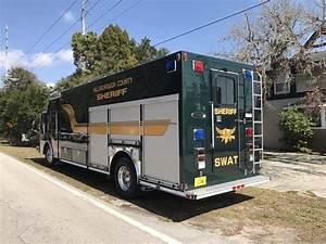 Hillsborough SWAT Apprehends Murder Suspect in Tampa - IONTB
