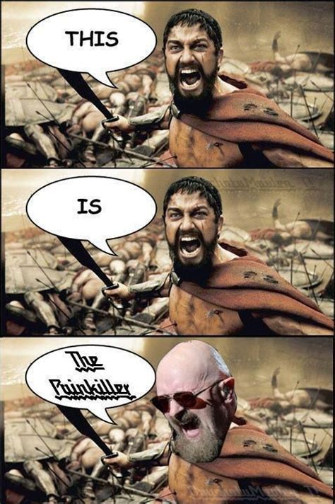 Judas Priest Meme - 41 best images about metal on pinterest james hetfield king diamond and heavy metal bands