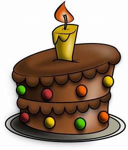 Birthday Cake Clip Art Png   Clipart Panda - Free Clipart ...