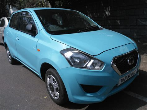 Used Datsun by Used Datsun Go