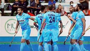 Indian men's hockey team to be part of Target Olympic ...