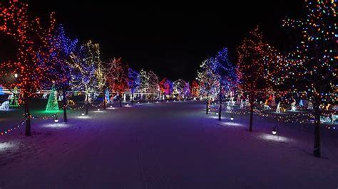 christmas lights  decorations  edmonton