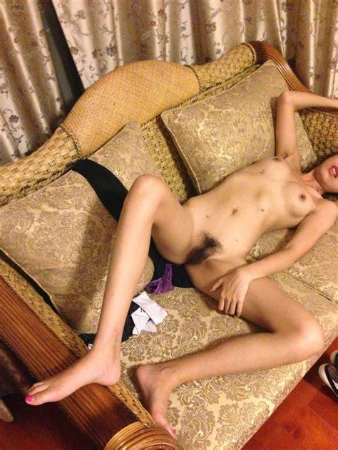 Chinese Lesbian Feet Slave