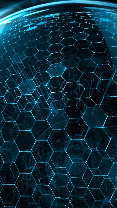 Hd 3d Wallpapers For Android Mobile by Vc63 Htc Butterfly Pattern Globe Hexagons Samsung