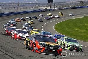 NASCAR Roundtable Harvick Stumbles As Truex Returns To