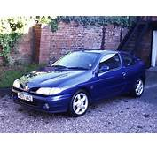 1997 Renault Megane Photos Informations Articles