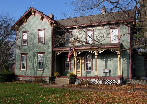 victorian farm house colors historic house colors
