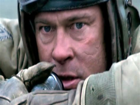 Hell S Kitchen Brad Pitt by Ww Ii Vet Who The Hell Is Brad Pitt Nbc News