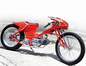 Honda Astrea Star  U0026 39 87