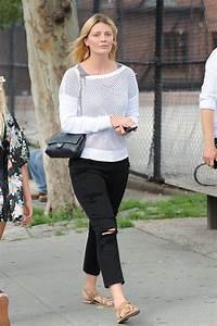 Mischa Barton – Out In Soho, New York, June 2015 ...