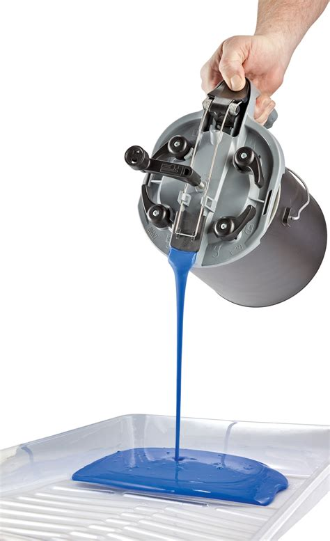 rockler mixing mate paint lid    gallon size