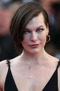Milla Jovovich - 'The Last Face' Premeire at 69 Cannes ...