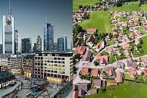 Wohnen In Vs : wohnen in der stadt oder auf dem land ~ A.2002-acura-tl-radio.info Haus und Dekorationen