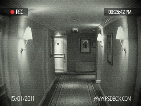 chaating after effects template realistic security camera effect in photoshop psd box