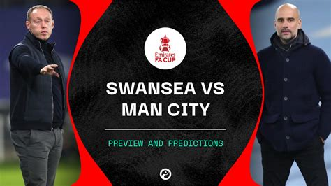 Swansea vs Man City live stream: How to watch FA Cup online