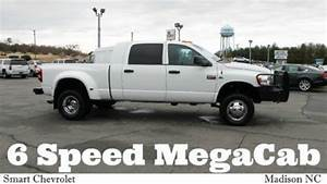 Sell Used 2007 Dodge Ram 3500 Cummins Turbo Diesel 6 Speed