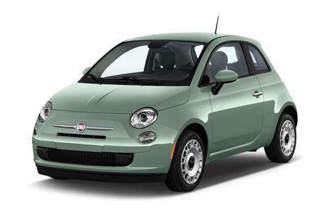 Fiat Car : Research 500 Prices & Specs
