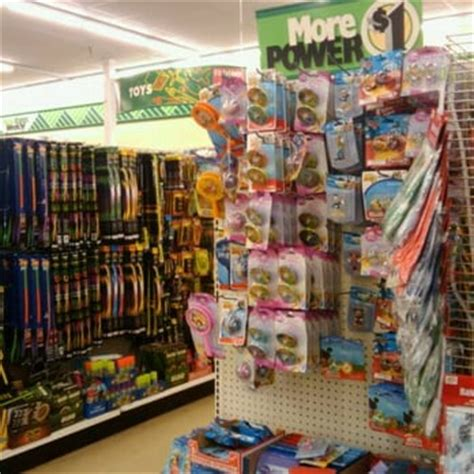 Dollar Tree Stores  Discount Store  14201 E Us Hwy 40