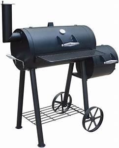 Holz Kohle Grill : el fuego smoker holzkohlegrill edmondton kaufen otto ~ Yasmunasinghe.com Haus und Dekorationen