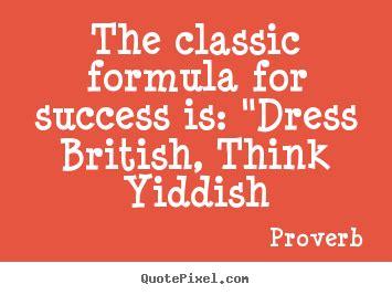 quotes  success  classic formula  success