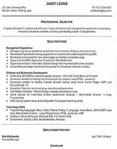 free resume samples an effective functional resume With effective resume templates