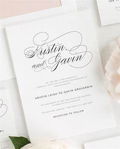 Shine Wedding Invitations 2013 Collection Shine