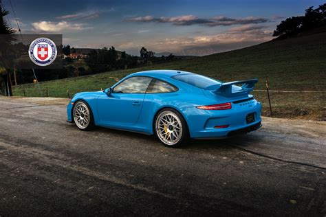 porsche  gt twins sport hre custom wheels autoevolution