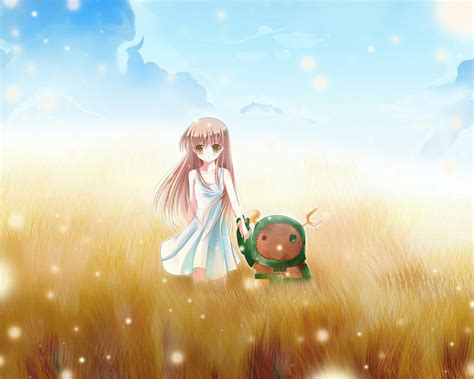 Clannad Anime Wallpaper - clannad wallpaper and background image 1280x1024 id 537359