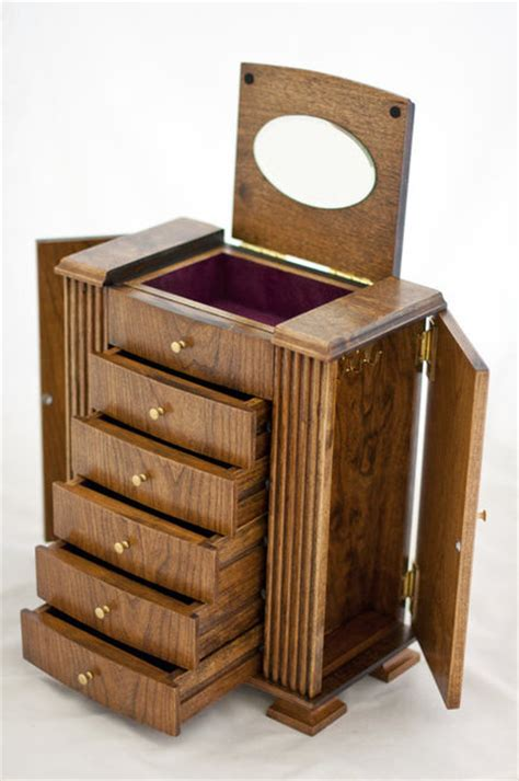 woodwork fine woodworking jewelry box plans  plans