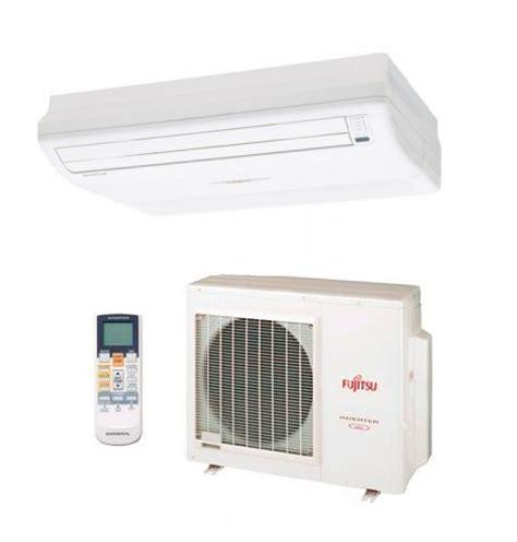 condizionatore pavimento climatizzatore fujitsu split pavimento soffitto climatuo it