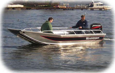 Wooldridge Boats Alaskan by Research Wooldridge Boats Alaskan 16 Open Tiller Boat On