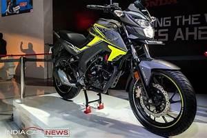 2018 Honda CB Hornet 160R ABS Launch, Price