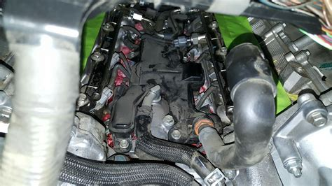 leaking engine coolant clublexus lexus forum discussion