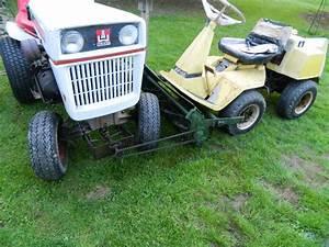 Articulating Tractor - Bolens Tractor Forum