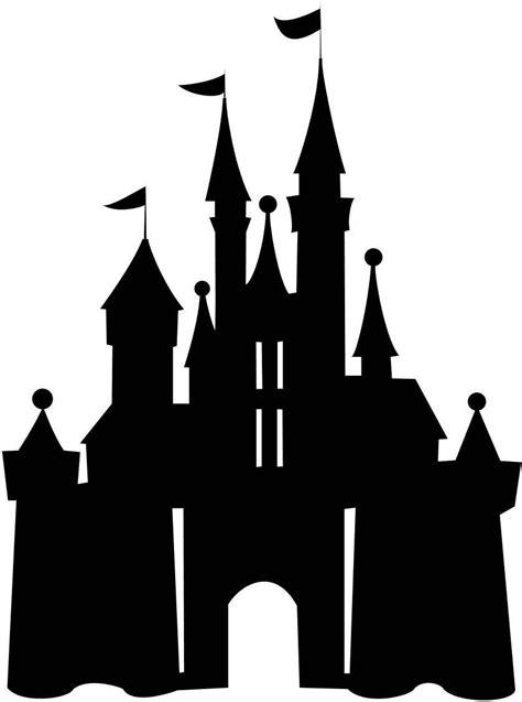 images  disney princess silhouette template disney