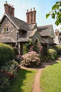 Haus In Schottland Kaufen : blaise hamlet cottage bristol uk the best in gardens ~ Lizthompson.info Haus und Dekorationen