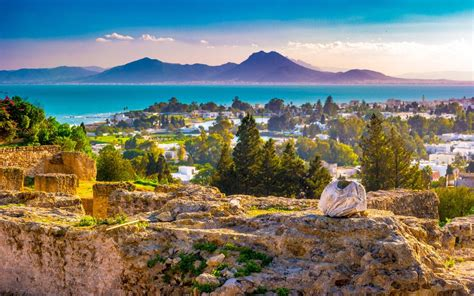 Tunis: What to see and do in the city