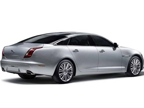 jaguar xj   interior exterior car images cartrade