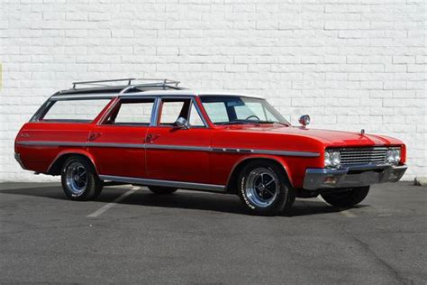 1966 Buick Sport Wagon by Hemmings Find Of The Day 1966 Buick Sport Wagon