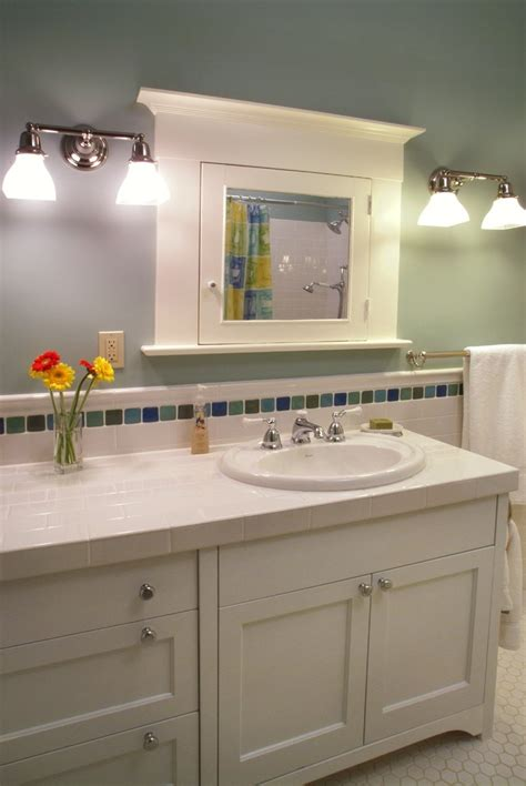 Contemporary Bathroom Backsplash Ideas by Bathroom Backsplash Ideas Bathroom Contemporary With Brown