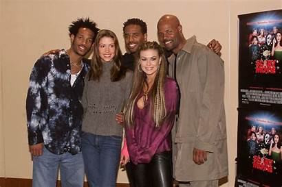 Scary Movie Cast Later Much Years Today