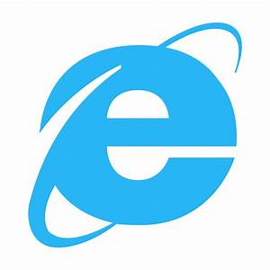 Internet Explorer Icon - Free Download at Icons8
