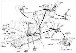 similiar 1991 ford f 150 fuel system diagram keywords wiring diagram moreover 2000 ford ranger fuel pump wiring diagram