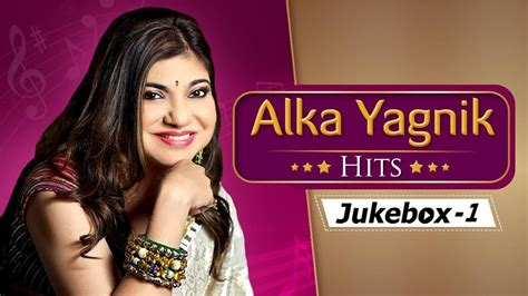 Alka Yagnik Hit Songs (hd)